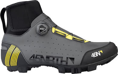 45NRTH Ragnarok Reflective Winter Cycling Boot alternate image 2