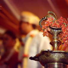 Wedding photographer Shashidhar Ramamurthy (ramamurthy). Photo of 24.02.2015
