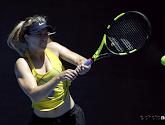 Eugenie Bouchard mag niet deelnemen aan de Australian Open