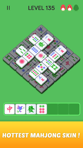Block Blast 3D : Triple Tiles Matching Puzzle Game 3.40.009 screenshots 4