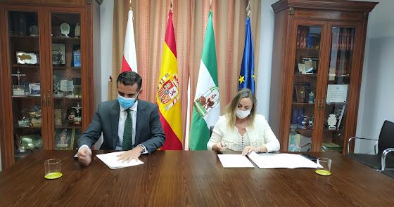 Pacheco y Carazo piden a Ábalos sentarse a hablar del soterramiento