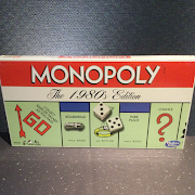 Monopoly (The 1980's Edition)