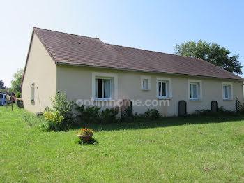 maison à Chenevelles (86)