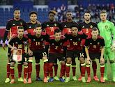 De selectie van de Belgische U21 doorgelicht