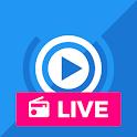 Replaio: Radio FM Online & Internet Radio icon