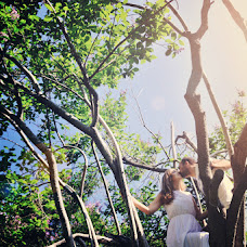 Wedding photographer Ekaterina Korchik (Delvitastudio). Photo of 21.01.2014