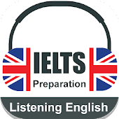 IELTS Listening Preparation-Listen English for TED