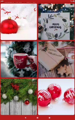 Christmas Wishes for Family and Friends screenshot 13