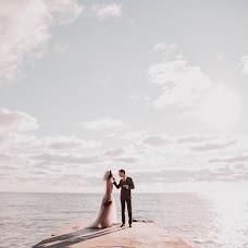 Wedding photographer Aleksandr Vizovickiy (Vizovi). Photo of 18.10.2016