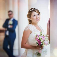 Wedding photographer Dmitriy Sergeev (MityaSergeev). Photo of 29.09.2015