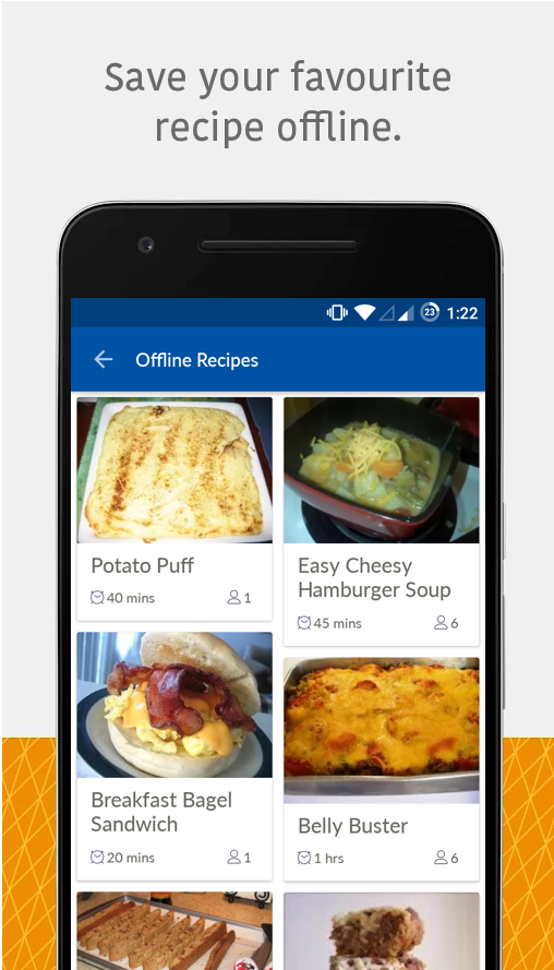 All american recipes food recipes free android apps on google play all american recipes food recipes free screenshot forumfinder Image collections