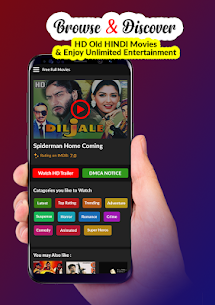 Old Hindi Movies – Watch Old Hindi Movies Free  App Download For Android 7