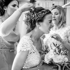 Wedding photographer Paul Mcginty (mcginty). Photo of 13.06.2018