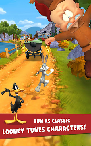 Looney Tunes Dash! screenshot 7