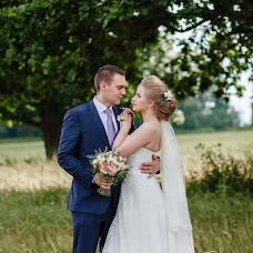 Wedding photographer Svetlana Sennikova (sennikova). Photo of 29.10.2017
