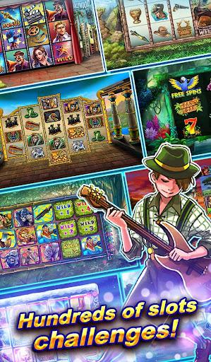 SlotVoyage 1.3901 screenshots 11
