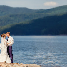 Wedding photographer Vladimir Smetana (Qudesnickkk). Photo of 13.10.2015