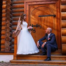 Wedding photographer Aleksandr Scherbakov (strannikS). Photo of 14.06.2018