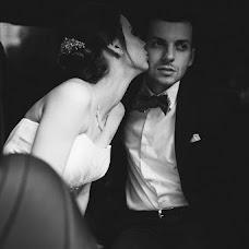 Wedding photographer Mikhail Loskutov (MichaelLoskutov). Photo of 23.06.2014