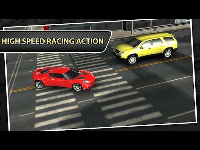 android Road and Smash Screenshot 9