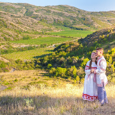 Wedding photographer Ekaterina Bessonova (kittiebesson). Photo of 07.11.2015
