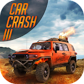 Car Crash III Beam DH Real Damage Simulator 2018 Android APK Download Free By SM Games & Apps