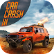 Car Crash III Beam DH Real Damage Simulator 2018 - Androidアプリ
