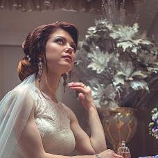 Wedding photographer Lyudmila Teplinskaya (Mila193). Photo of 02.07.2016