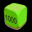 Treasuretable 1000 icon