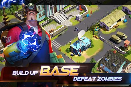 Hero Z: Doomsday Warrior 1.0.11 3