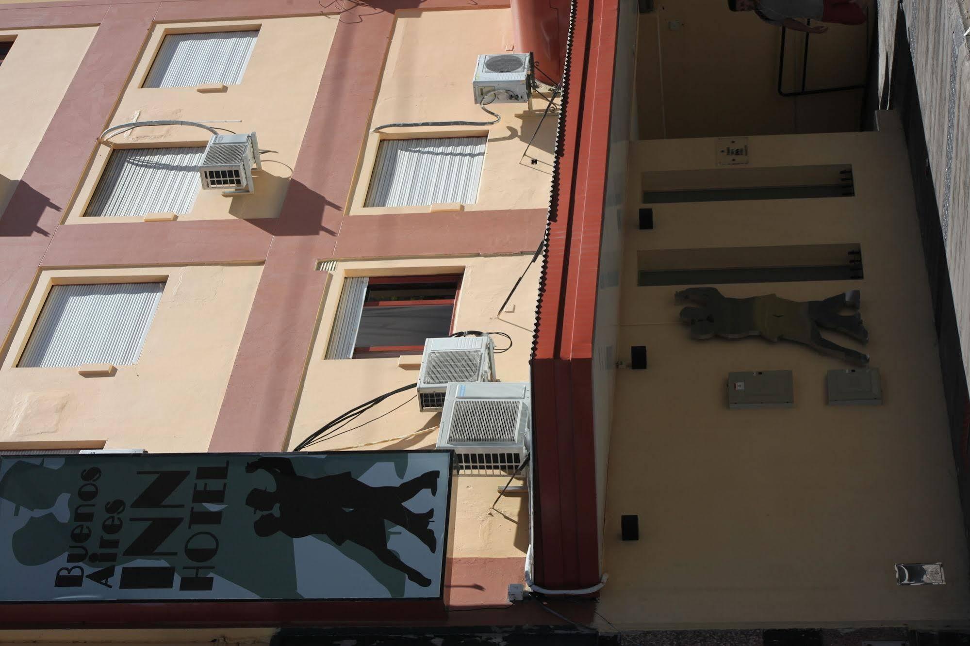 Buenos Aires Inn