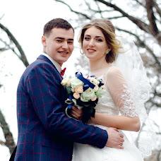 Wedding photographer Evgeniy Cvetukhin (tsvetukhin). Photo of 12.01.2017