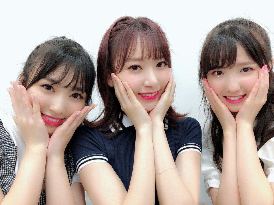izone japanese members