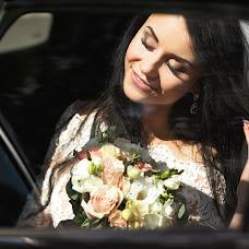 Wedding photographer Ruslana Kim (ruslankakim). Photo of 28.12.2017
