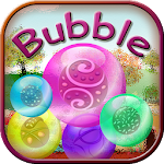Bubble Popping Game for Babies Icon
