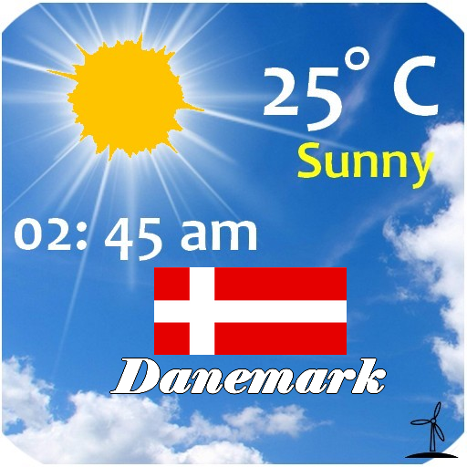 Denmark Weather