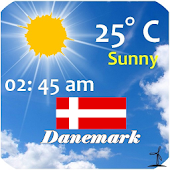 Denmark Weather