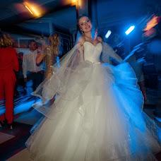 Wedding photographer Igor Likhobickiy (IgorL). Photo of 12.10.2017