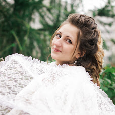 Wedding photographer Valeriya Gubina (leragubina). Photo of 19.11.2016