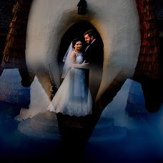 Wedding photographer Claudiu Stefan (claudiustefan). Photo of 13.01.2018