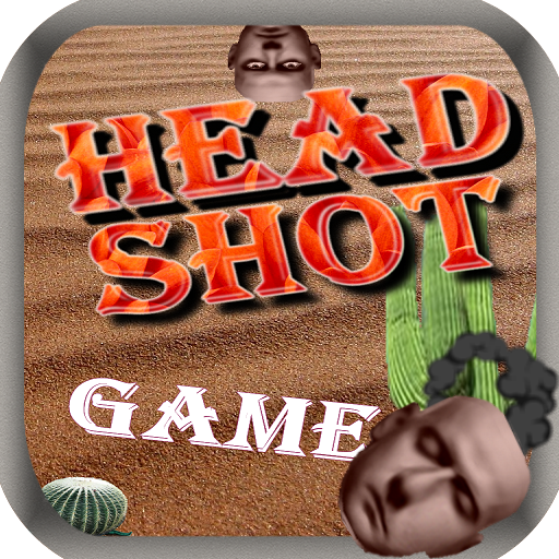 ヘッドショットゲーム 冒險 App LOGO-APP試玩