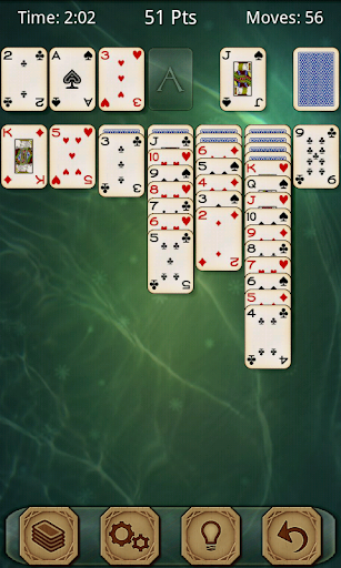 Solitaire Free screenshot 2