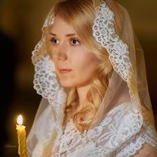Wedding photographer Viktor Andrusyak (viktorandrusyak). Photo of 23.01.2017