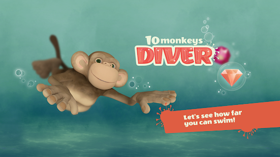10monkeys Diver | Addition Screenshot