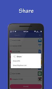 App Apk Share APK for Windows Phone