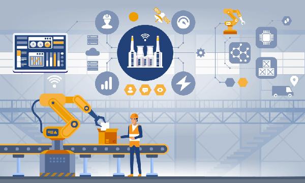 Nghiên cứu mô hình IoT cho doanh nghiệp trong quá trình chuyển đổi số