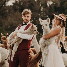 Wedding photographer Łukasz Filiński (inspiracja). Photo of 31.10.2018