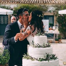 Wedding photographer Gabriel Guidarelli (gabrielguidarel). Photo of 01.06.2016