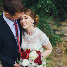 Wedding photographer Ilya Shnurok (ilyashnurok). Photo of 07.08.2017