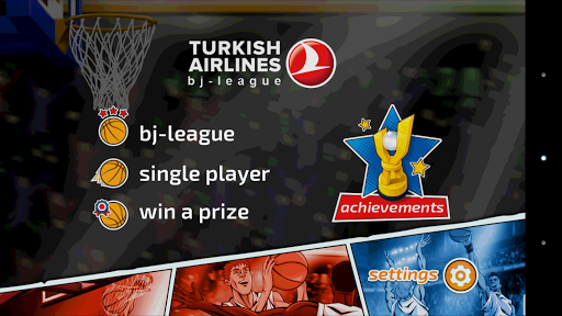 Turkish Airlines bj-league